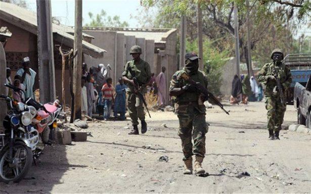 Al menos 50 muertos en atentado suicida al noreste de Nigeria