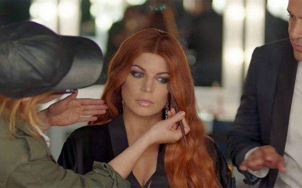 Nuevo video de Fergie podría revelar las razones de su divorcio