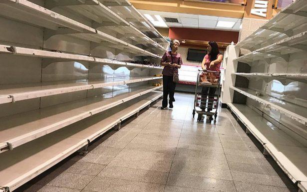 Buscaban de comer entre la basura y mueren intoxicados seis niños y un adulto en Venezuela