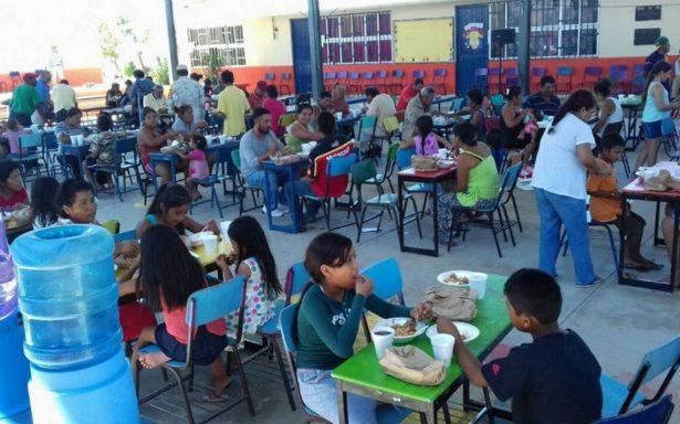 "Reinician clases en Baja California Sur tras paso de ""Lidia"""
