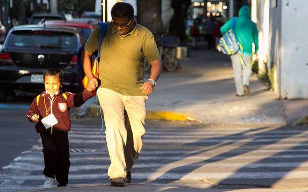 #Data Crece ausentismo escolar en América