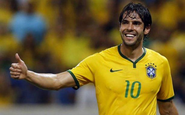 ¡Se va un grande! Kaká le dice adiós a las canchas