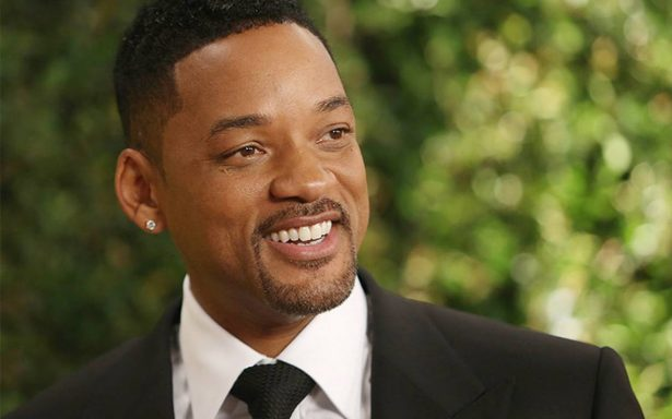 "Will Smith será el presentador de la serie ""One strange rock"""