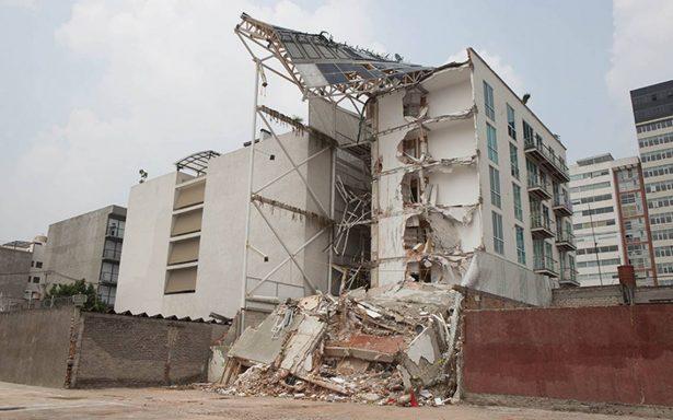 Constructoras usaron material de baja calidad en residenciales; BJ va contra culpables