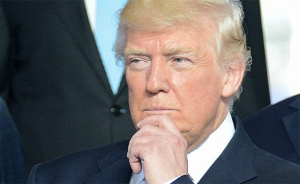 Trump asegura que la prensa estadounidense trabaja para censurarlo