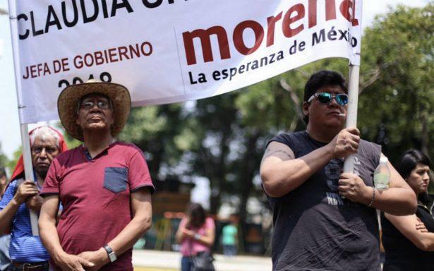 Activistas de Morena agredieron y amenazaron de muerte a adultos mayores en Iztacalco, denuncia PRD