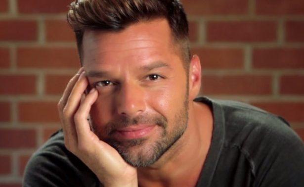 """Ricky Martin se casará en una """"ceremonia inmensa"""""""