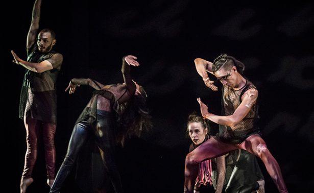 Celebrarán 25 años de danza Aksenti