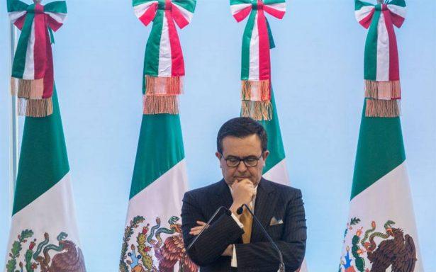 Guajardo ve posibilidades de un acuerdo para el TLCAN en mayo