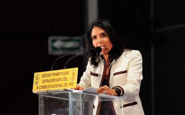 Pugnas del PRD frenan coalición; rechazan que exista fractura