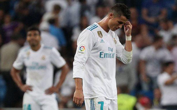 Cristiano Ronaldo hablará con familia de niño del Rébsamen que murió en sismo