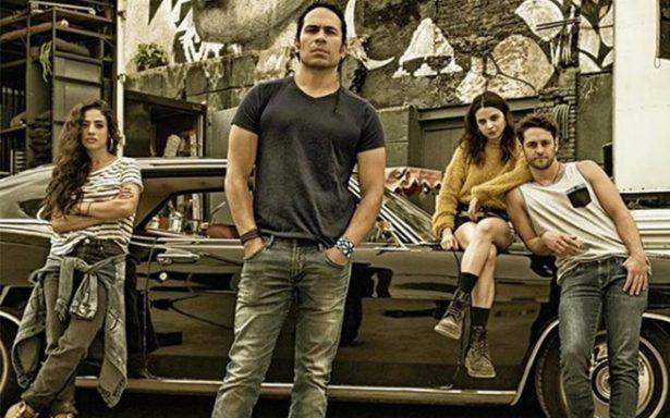 """Netflix trae el apocalipsis a México son su serie el """"Diablero"""""""
