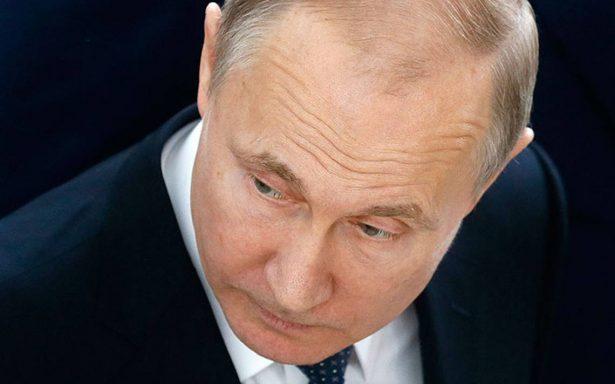 Hay riesgo de guerra con EU si se ataca a Siria, advierte Rusia
