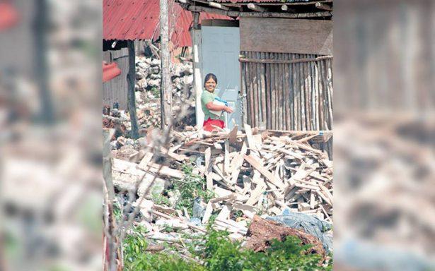 Crecimiento demográfico es impedimento para reducción de pobreza en el país