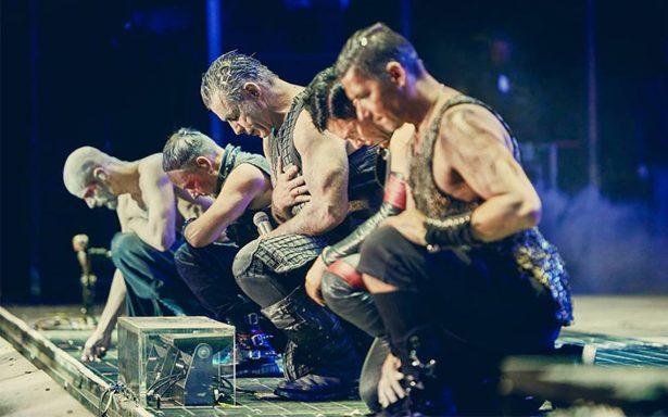 ¿Rammstein dice adiós a la música? La banda habla sobre su futuro