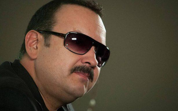 Pepe Aguilar donará taquilla de concierto en CDMX para víctimas de sismos