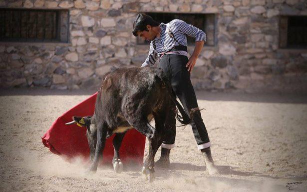 Este domingo confirmarán al matador Antonio Lomelín en la Plaza México