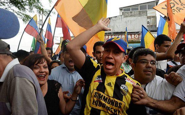 Ante corrupción y desempleo, tres de cada cuatro latinoamericanos no confían en su gobierno