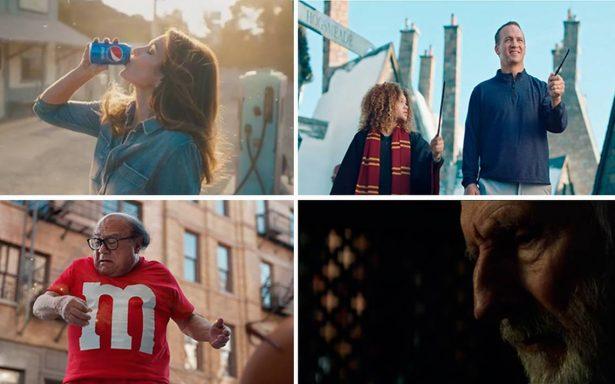 [Video] Los comerciales publicitarios, los reyes del Super Bowl LII