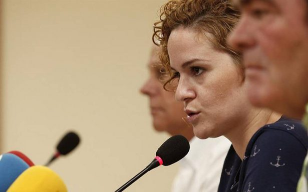 Familia de española asesinada en México pide pruebas fiables contra esposo