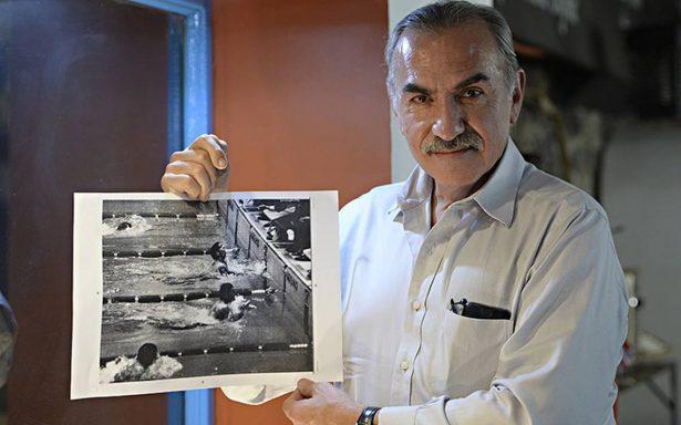 """A 50 años de la medalla olímpica de Felipe el """"Tibio"""" Muñoz"""