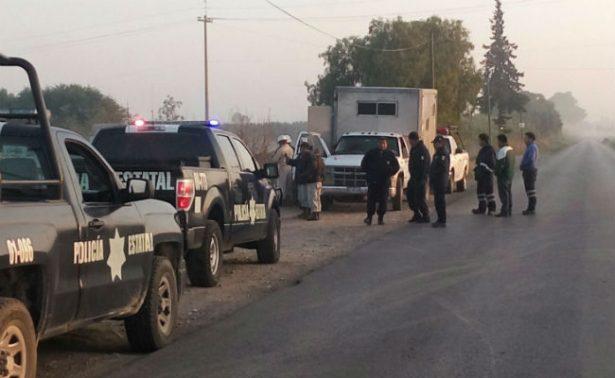 Suspenden clases en Hidalgo por fuga en tomas clandestinas