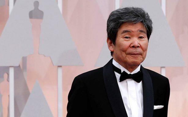 Fallece el director de animación japonés Isao Takahata