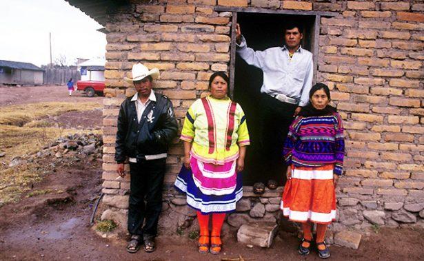 Tepehuanes del Sur, inmersos en la Sierra Madre Occidental