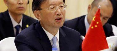 "Pekín envía a Washington al ""Kissinger chino""para explorar nueva relación con Trump"