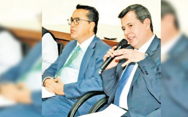 La corrupción tiene precio, le ha quitado 8 mdp a la CdMx