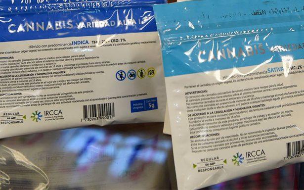 """Nuevas """"farmacias"""" que venden marihuana, la próxima creación de Uruguay"""