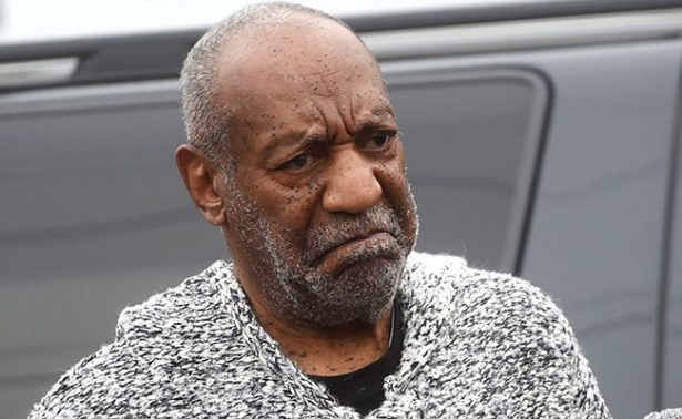 Bill Cosby, comediante acusado de agresión sexual en EU regresa al escenario
