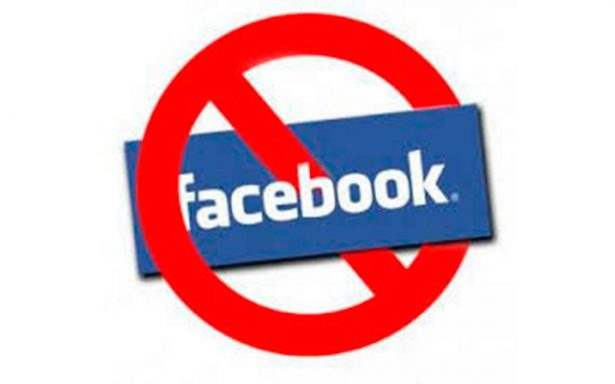 Rusia amenaza a Facebook: lo desconectará si no protege datos de usuarios