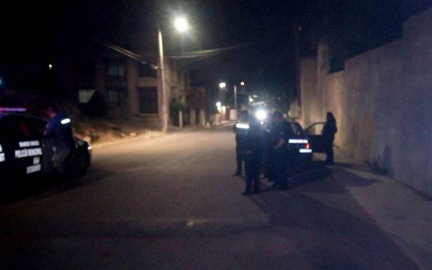 Secuestran a hermana del delegado del PAN y ex alcalde de Tecámac