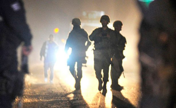Se enfrentan Marinos y civiles enSinaloa; hay tres muertos