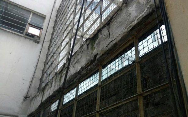 Empresarios desconfían en dictámenes de autoridades por sismo