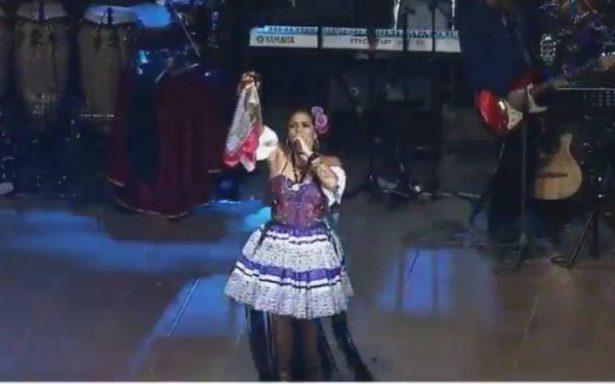 Artistas ofrecen concierto a beneficio de damnificados de Oaxaca