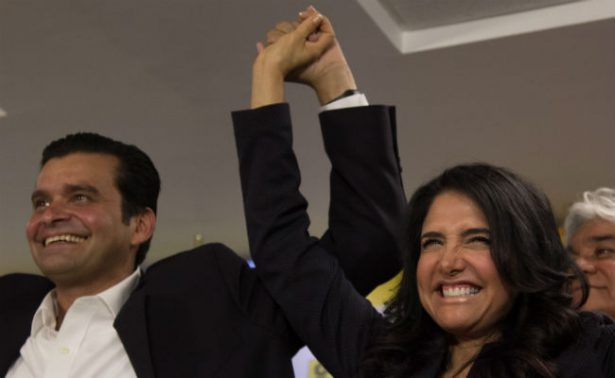 Confirman triunfo de Antonio Echevarría a la gubernatura de Nayarit