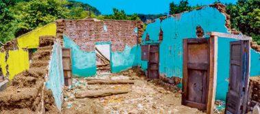 Reconstrucción en Chiapas, tras la pista de las donaciones