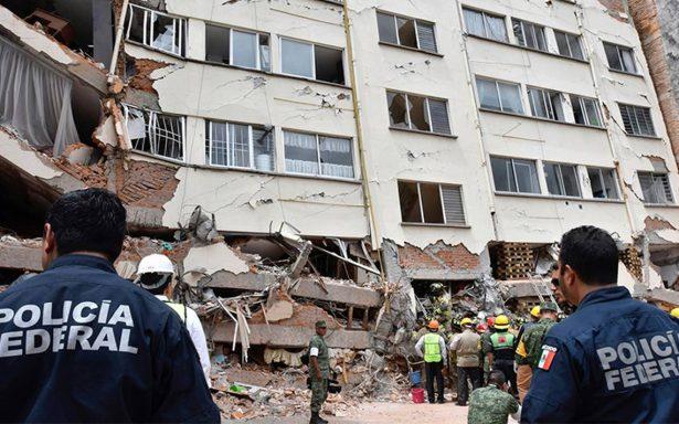 Industria del país aún reciente los temblores de septiembre pasado