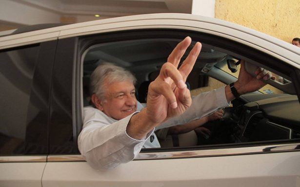 MESI cierra filas con López Obrador rumbo a elecciones 2018