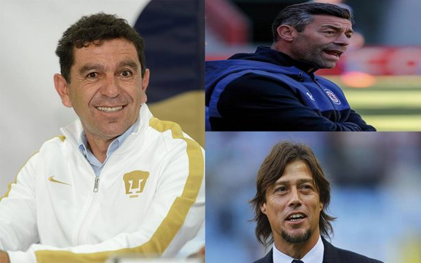 Chivas, Pumas y Cruz Azul quieren hacer pesar su grandeza en el Clausura 2018