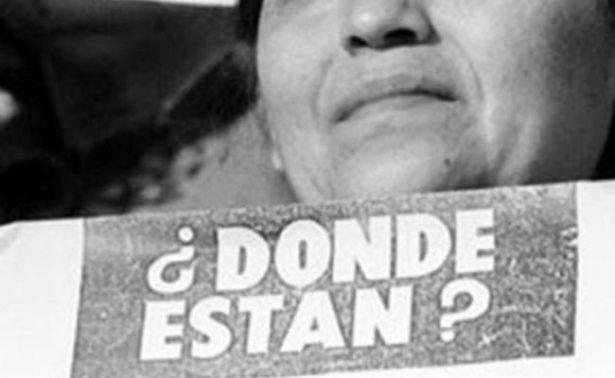 CNDH llama a diputados a aprobar Ley contra desaparición forzada