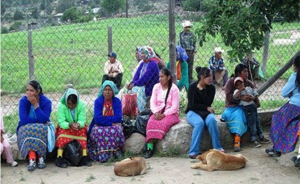 Indígenas de Chihuahua denuncian explotación laboral