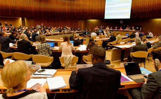 Participará Navarrete Prida en foros de OIT y OCDE sobre el mercado laboral