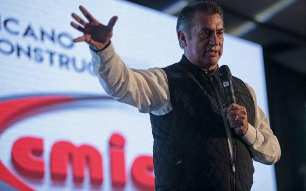 Tribunal Electoral rechaza impugnación de El Bronco tras demandar al INE