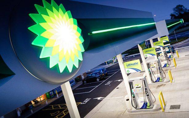Gasolineras de British Petroleum enfrentan desabasto de combustible