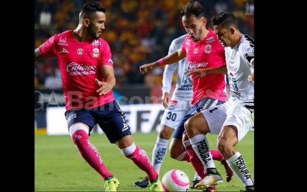 Ruidíaz y Boselli fallan un penal y Morelia y León empatan 0-0