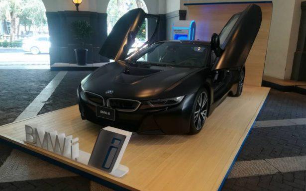BMW y SIEMENS: Por una ciudad sustentable