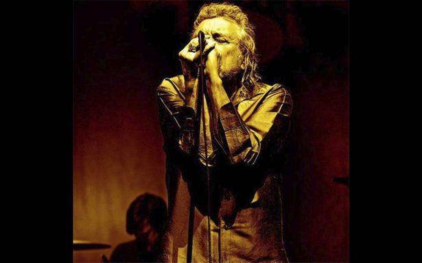 Entérate si eres poser o verdadero fan de Robert Plant, vocalista de Led Zeppelin